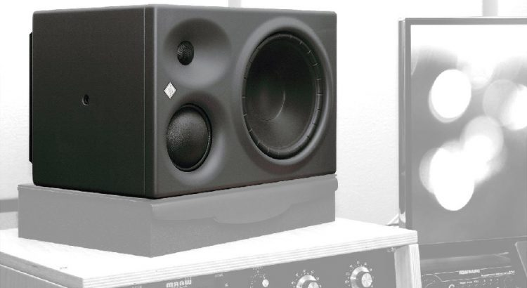 studio monitors for regular speakers